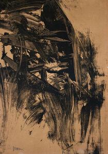 Mattia Moreni, 'Composizione n.5', 1960