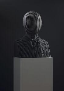Áron Zsolt Majoros, 'Bust', 2014