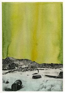 Saul Becker, 'ARCTIC SERIES #205', 2011