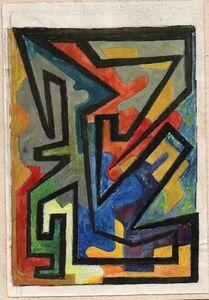 Germán Cueto, 'Untitled, 1960's', ca. 1960