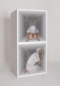 Margeaux Walter, 'Reflex', 2009