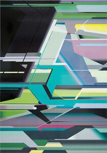 Marc von der Hocht, 'RGB', 2017