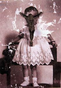 Carmen Calvo, 'Desde el nacimiento hasta la muerte', 2005