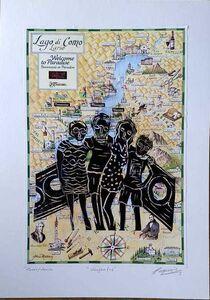 Jorge Cerqueira, 'Viajantes', 2020