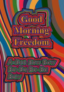 Sonia Boyce, 'Good Morning Freedom', 2013