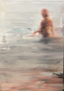 Eduard Resbier, 'Aigua I', 2017