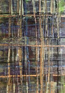 Alyson Vega, 'City Lines', 2020