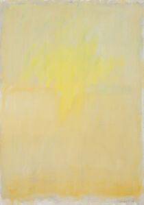 Jordi Teixidor, 'Amarillos', 1976