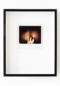Genesis BREYER P-ORRIDGE, 'Slave-Priest', undated