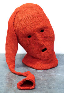 Maureen Selwood, 'Cat – red, from The Garden', 2012