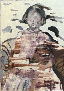 Anna Maria Schonrock, 'Untitled - (Darwin's daughter) ', 2017