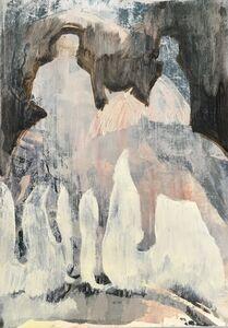 Anna Maria Schonrock, 'Horseman III ', 2017