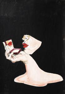 Vlada Ralko, 'Untitled', 2018