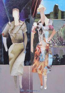 Lad Montgomery, 'Women', Unknown
