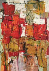 Diana Kurz, 'RO', 1960