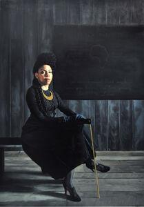 Taha Clayton, 'Ms. Tulsa', 2016