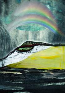 Maja Lisa Engelhardt, 'The Seventh Day', 2016
