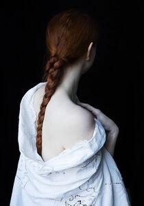 Carla van de Puttelaar, 'Rembrandt Series'