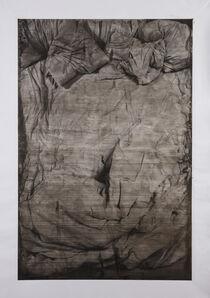 Javier Pérez, 'Night Currents V', 2018