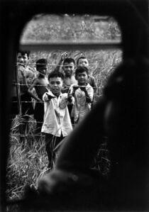 James Karales, 'Vietnam', 1963