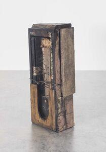 Hannelore Baron, 'Untitled', 1986