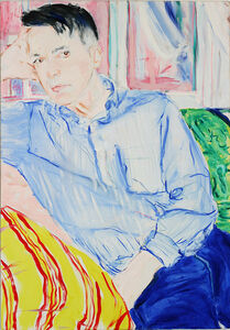 Billy Sullivan, 'Nathan', 1999
