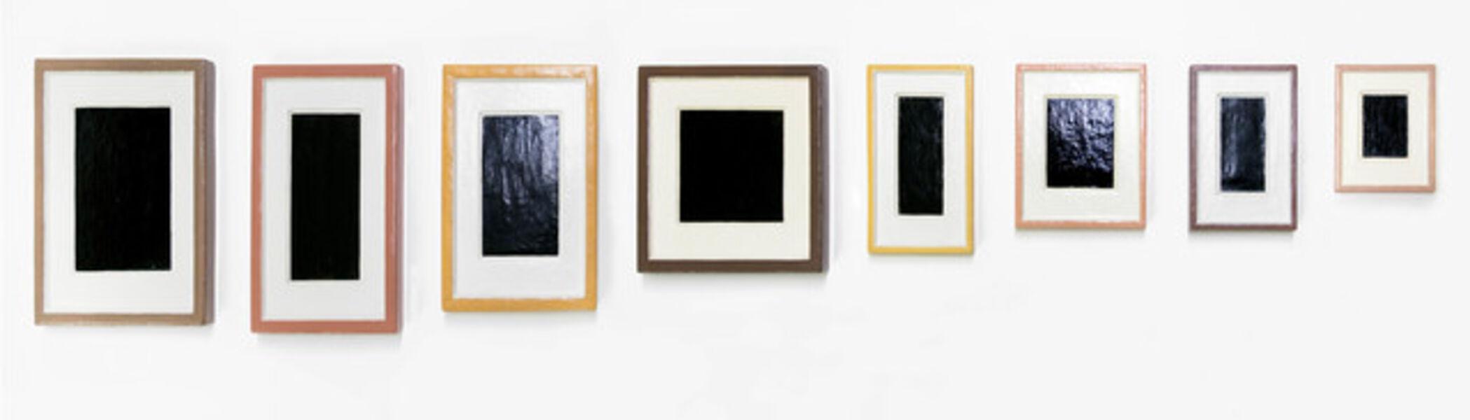 Allan McCollum, 'Surrogates', 1993