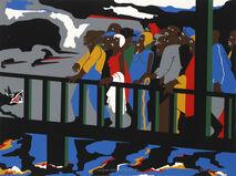 Confrontation at the Bridge (Selma, Alabama)