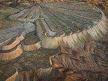 Chuquicamata Copper Mine Overburden #2, Calama