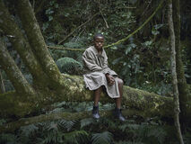 Portrait #47, South Africa