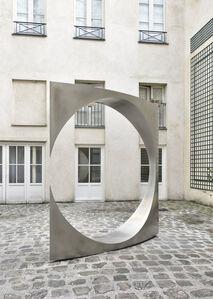 Marta Pan, 'Le Cercle Carré', 2000