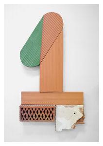 Oscar Abraham Pabon, 'Arte y Artesanía II', 2019