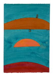 Jack Davidson, 'Untitled (3 Islands)', 2008