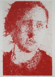 Cayce Zavaglia, 'About-Face', 2015