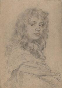 Peter Lely, 'Self-Portrait', ca. 1641