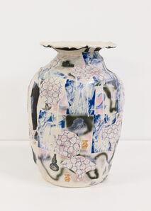 Trevor Baird, 'Medium Vase 5 ', 2019
