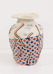 Trevor Baird, 'Medium Vase 6', 2019