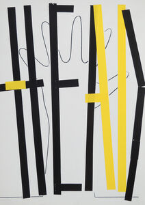 Honza Zamojski, 'Untitled', 2015