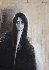 Raffi YEDALIAN, 'Calmness', 2015