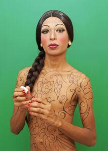 Luis Arturo Aguirre, 'Yajaira', 2011