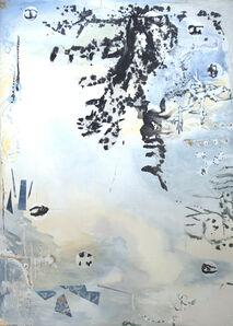 Peggy Cyphers, 'Sky Blue', 2017