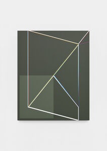 Jonas Weichsel, 'Untitled II, (Post Albers)', 2019