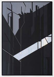 Pablo Palazuelo, 'Somnis VII', 1998