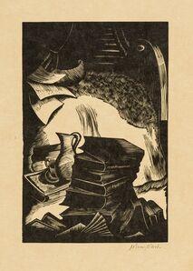 John Nash (1752-1835), 'Céleste (Greenwood 2906)', 1930