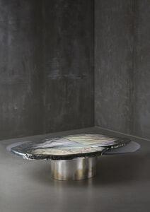 Vincenzo De Cotiis, 'DC 1902 (Coffee Table)', 2019