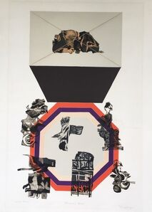 Roberto de Lamonica, 'Pandora Box ', ca. 1975