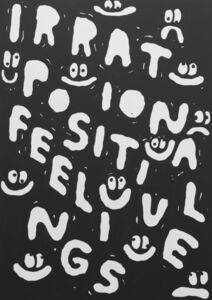 Stefan Marx, 'Irrational Positive Feelings', 2019