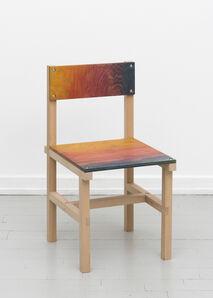 Fredrik Paulsen, 'Demountable Chair', 2017