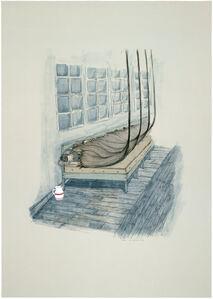 Amy Cutler, 'Reserves', 2008