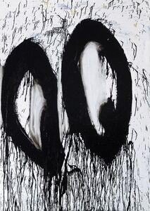 Joyce Pensato, 'Eyes Wide Open', 2016